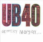 Geffery Morgan... by UB40 (CD, Jan-1985, Virgin)