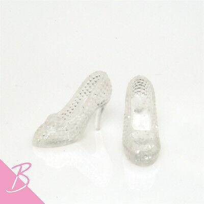 Shoes//Boots Trans High Heels Pumps for Mattel Barbie NEW #2810