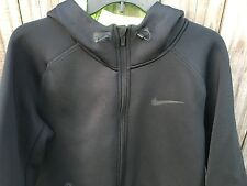 Men's Nike Therma Sphere Training Jacket Black Volt Size XL X-Large 688475-011