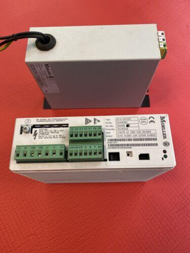 funkentstörer de4-lz1-004 Top MOELLER variateur de fréquence df4-120-037 Incl