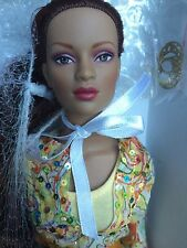 "Tonner Antoinette Tyler 16"" 2005 Jac Casual Chic Dressed LE Fashion Doll NRFB BW"