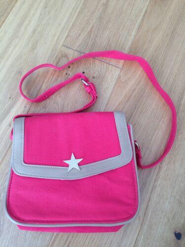 ador bolso Naf Dise Pink Satchel Handbag x7xawXqR