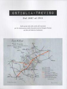 OSTIGLIA-TREVISO-Dal-1887-al-1915