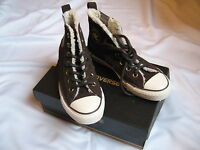 Converse Chuck Taylor All Star Suede High Top
