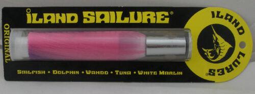 """Iland Lures SA300-PK//PL 5.5/"""" Sailure SA300 Pink//Purple  9473"""