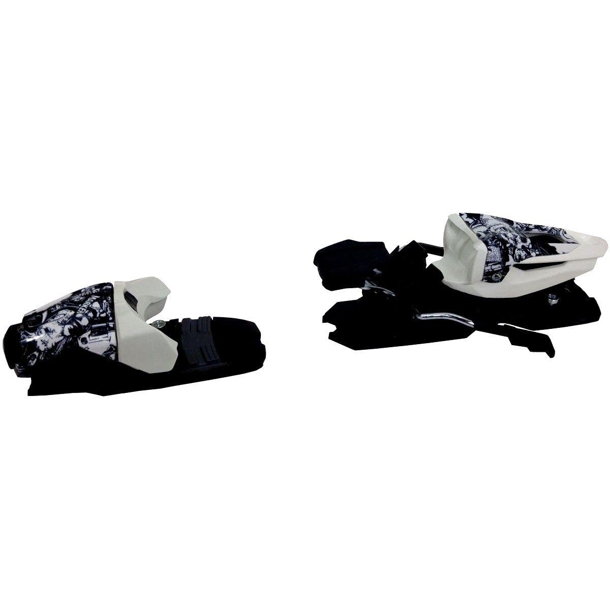 Marker 10.0 Free Ski Bindings -- Größe  110MM BRAKE --- NEW