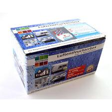 2x1200g Nachfüllpack für Luftentfeuchter | Raumluftentfeuchter Lufttrockner