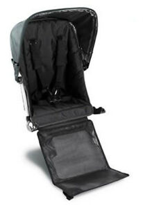*BRAND NEW IN BOX* Uppababy Classic Vista Rumble Seat/ Second Seat - Black