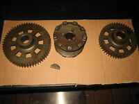 Troy Bilt Horse Gas Hi / Lo Gears Clutch Assembly 1232, 1237, 1223, 1112 (20/14)
