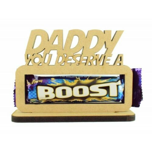 FATHERS DAY GIFTS One In A Million Personalised DADDY DAD Birthday Gift,