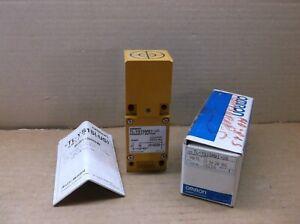 TL-YS15MB1-US-Omron-NEW-In-Box-Proximity-Switch-Sensor-TLYS15MB1US