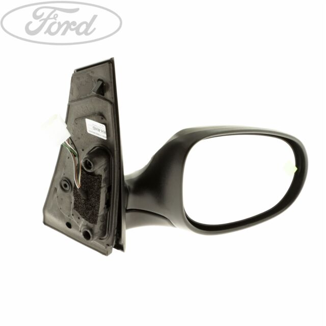 Genuine Ford Ka Front O S Right Outer Wing Mirror