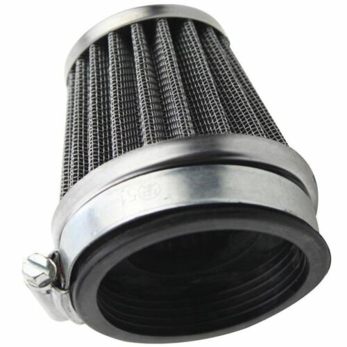 58mm stock Air filter for 39cc water cooled Mini Pocket bike MTA4
