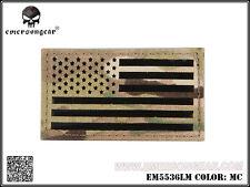 EMERSON Signal Skills Patch USA Left (MC) EM5536LM