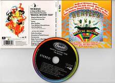 "THE BEATLES ""Magical Mystery Tour"" (CD Digipack) 2009"