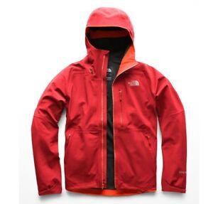 f4e56d968 The North Face Men's APEX FLEX 2.0 GORE-TEX Soft Shell Hiking Jacket ...