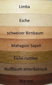 Echtholzfurnier-Buegelkante-Kantenumleimer-Buegelfurnier-10m-23-mm-OHNE-SK