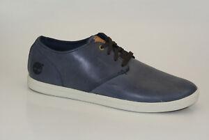 6953f9b1df Das Bild wird geladen Timberland-Fulk-Low-Oxford-Sneakers-Halbschuhe-Herren -Schnuerschuhe-