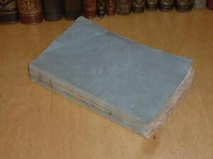 DROIT-BOURGOGNE-RARE-MEMORIAL-ADMINISTRATIF-Dpt-COTE-D-039-OR-N-1-27-1820-Circul