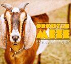 Peasant Funk by Orkestar M'z' (CD)