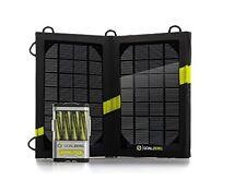 Goal Zero 41022 Guide 10 Plus Solar Recharging Kit