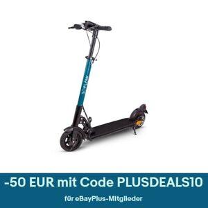 SoFlow SO2 E-Scooter / StZVO konform / eBay Garantie