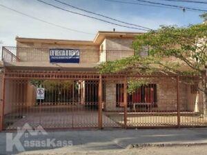 Casa en venta en Ciudad juarez