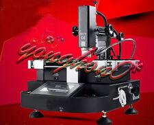 "ZM-T10 IR 7"" ScreenBGA rework station repairing station infrared rework machine"
