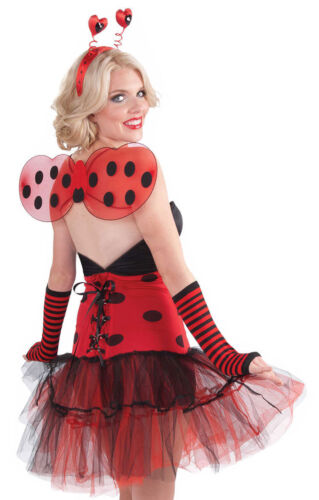 Lady Bug Wings New by Forum 66731