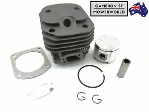 Husqvarna-61-Chainsaw-Cylinder-Kit-48mm-Replacement-503-53-20-71-with-Gasket