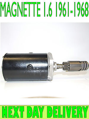 MG Magnette 1.6 1961 1962 1963 1964 1965 1966 1967 1968 starter motor LRS101