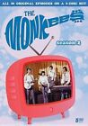 The Monkees Season 2 Region 1 DVD