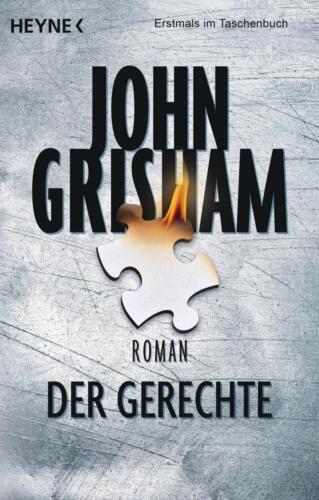 1 von 1 - Der Gerechte von John Grisham (2017, Klappenbroschur)