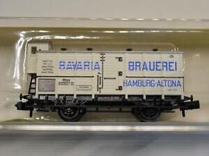 MINITRIX-13434-K-Bierwagen-BAVARIA-BRAUEREI-34909