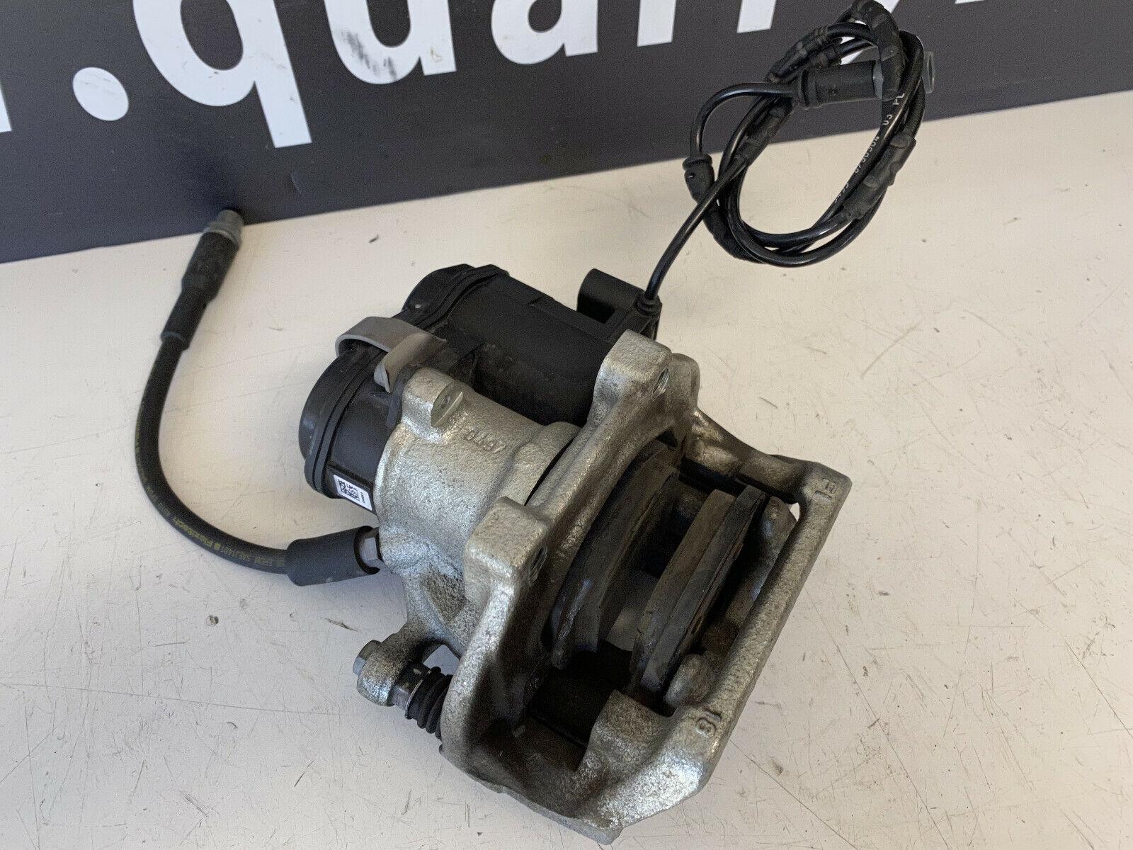 Parking Brake Actuator Electrical Fit BMW F06 F10 F12 F13 F25 F26 Z4 56 X3 X4 Z4