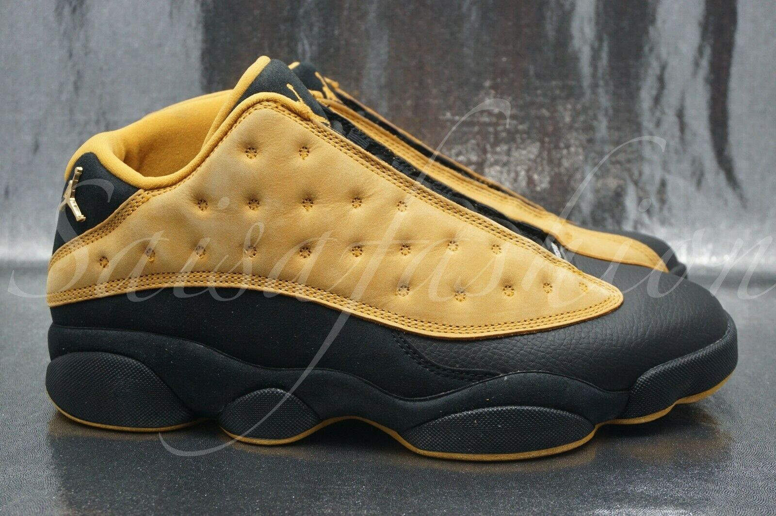 new product 1058a 6a49a Nike Air Jordan 13 Retro Low Chutney Mens Size 12 Deadstock for sale ...