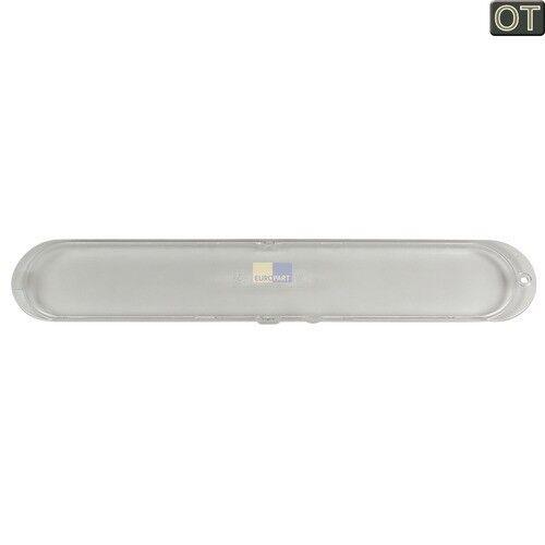Original Bauknecht Cubierta Lámpara Protección Campana Extractora 482000008881