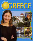 Greece by Tamsin Osler (Hardback, 2003)