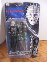 Hellraiser Series 2 Action Figure Of Hellbound Pinhead - Reel Toys Neca - 2003
