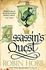 Assassin's Quest (The Farseer Trilogy, Book 3) by Robin Hobb (Paperback, 2014)