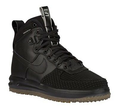 Details about NIKE LUNAR FORCE 1 SNEAKERBOOT (GS) STYLE # 706803 002