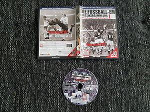 Fussball Dvd
