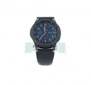 Samsung-Gear-S3-Frontier-SM-R760-negro-poco-usado