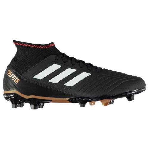 Calcio Ref 4559 Eu Da Adidas 3 5 1 45 Scarpe Predatore Uomo 3 Noi 11 Fg 10 18 Uk qpwSxY4wT