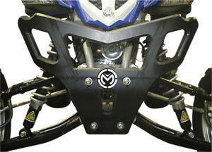 Moose Racing Force Front Bumpers For Atv Yamaha Raptor 700 7 15 0530 1301 Ebay