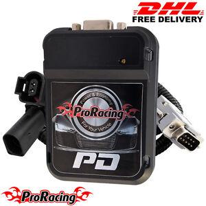 35 BHP 115 130 140 BHP PD Chip Tuning Box AUDI A6 1.9 TDI PD