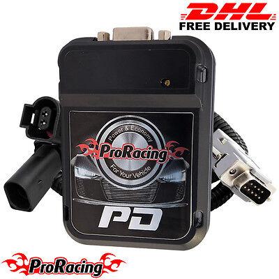 US OBD2 Power Box for VW Jetta III 1.9 TDI 105HP Diesel Tuning Performance V3