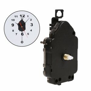 Mechanism Part Pendulum Movement Replacement Kits Wall Clocks Quartz Clocks TY5