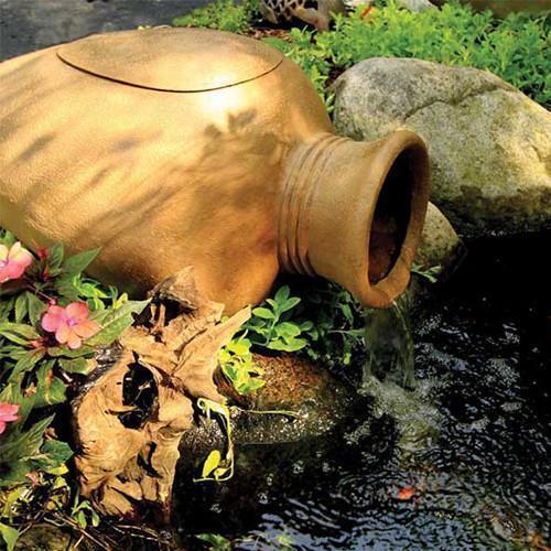 Aquascape Large Pond Filter Urn For Sale Online Ebay