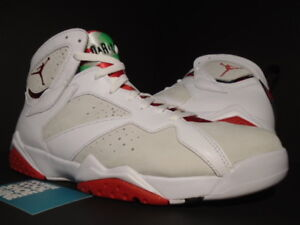 newest 98399 c01ab Image is loading NIKE-AIR-JORDAN-VII-7-RETRO-HARE-BUGS-